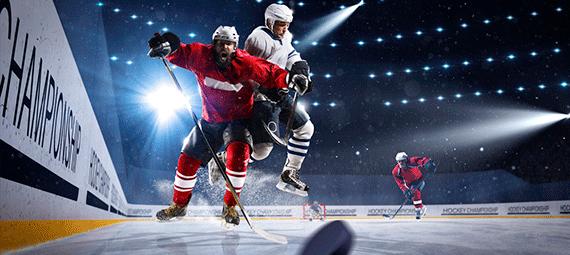 Как ставить экспресс-ставки на хоккей?
