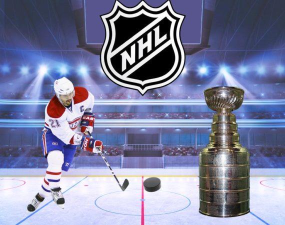 Стратегии ставок на Национальную хоккейную лигу