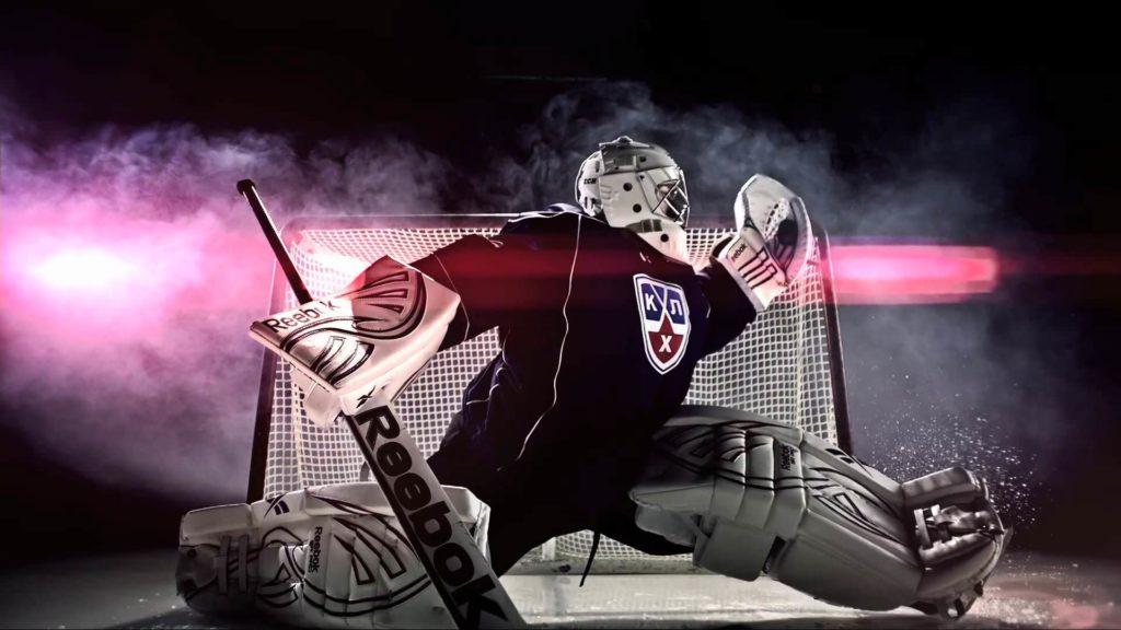 Тотализатор по хоккею