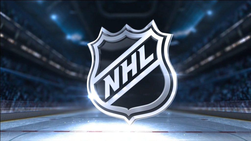 ставки на матчи НХЛ